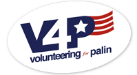 Volunteering 4 Palin